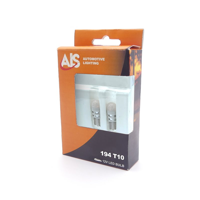 194 T10-A LED MINI BULB (BOX OF 2)